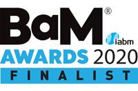 2020-BaM Award -Finalist