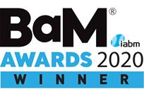 2020-BaM Award -Winner