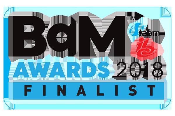 2018-BaM - IBC -Finalist