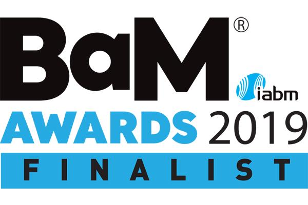 2019-BaM - IBC -Finalist