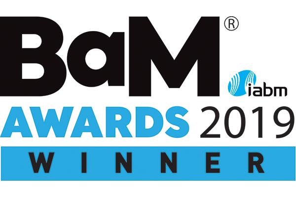 BaM - IBC 2019-Winner