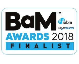 2018-BaM - NAB -Finalist