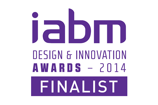 2014-Design Awards -Finalist