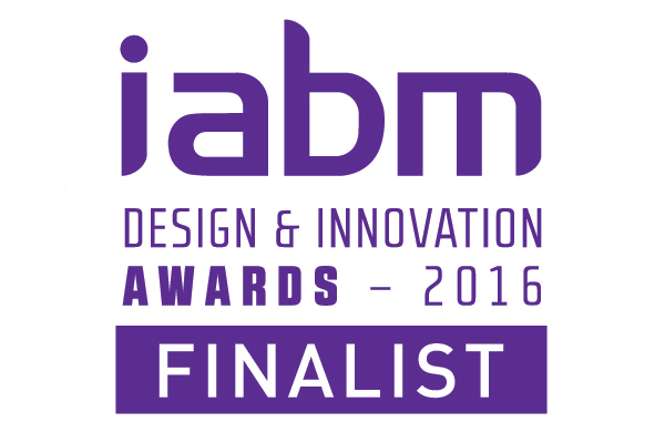 2016-Design Awards -Finalist