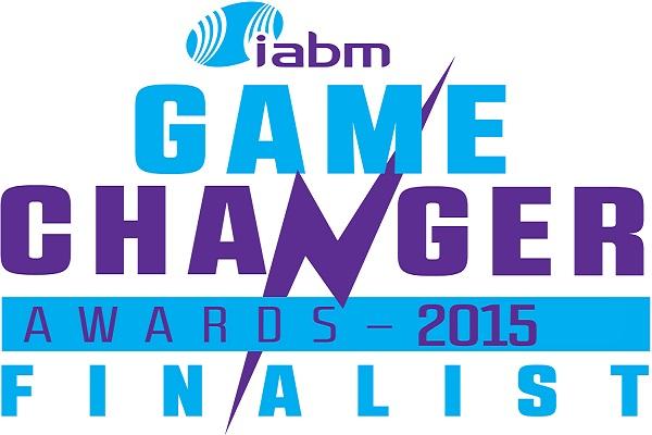 Game Changer 2015-Finalist