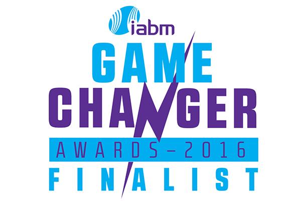 Game Changer 2016-Finalist