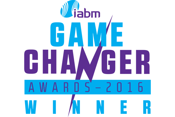 Game Changer 2016-Winner