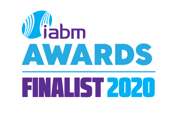 2020-IABM Awards -Finalist