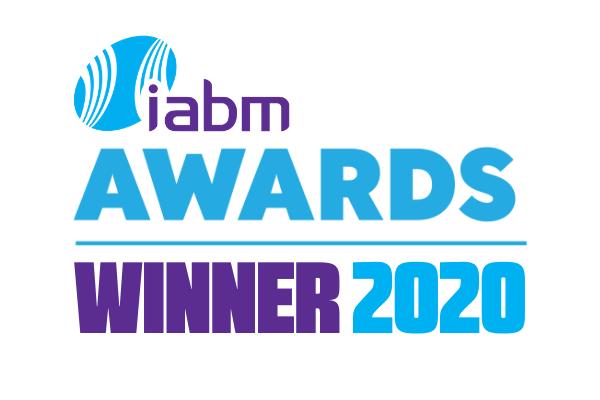 2020-IABM Awards -Winner